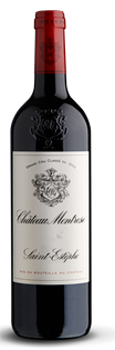 Chateau Montrose Saint-Estephe 2005 750ml